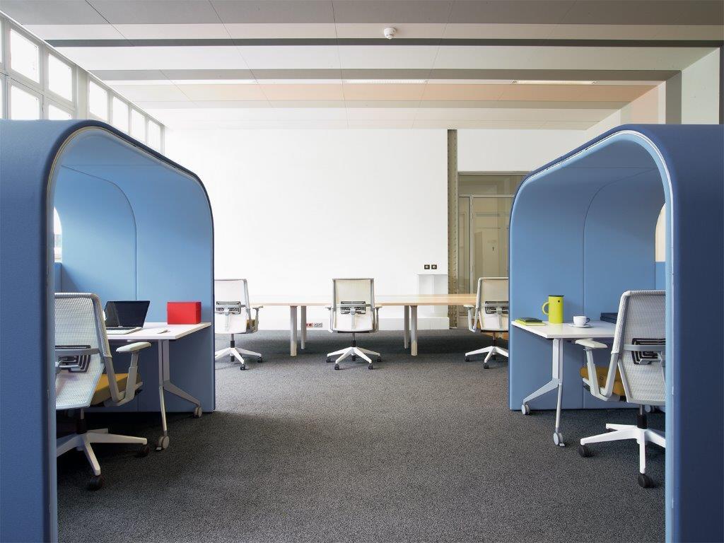 Open werkplek   kantoorinrichters