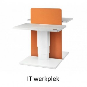 IT Werkplek 1