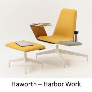 Haworth Harbor Work Lounge 1