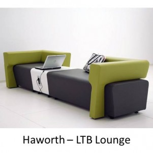 Haworth LTB Lounge 1