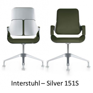 interstuhl silver